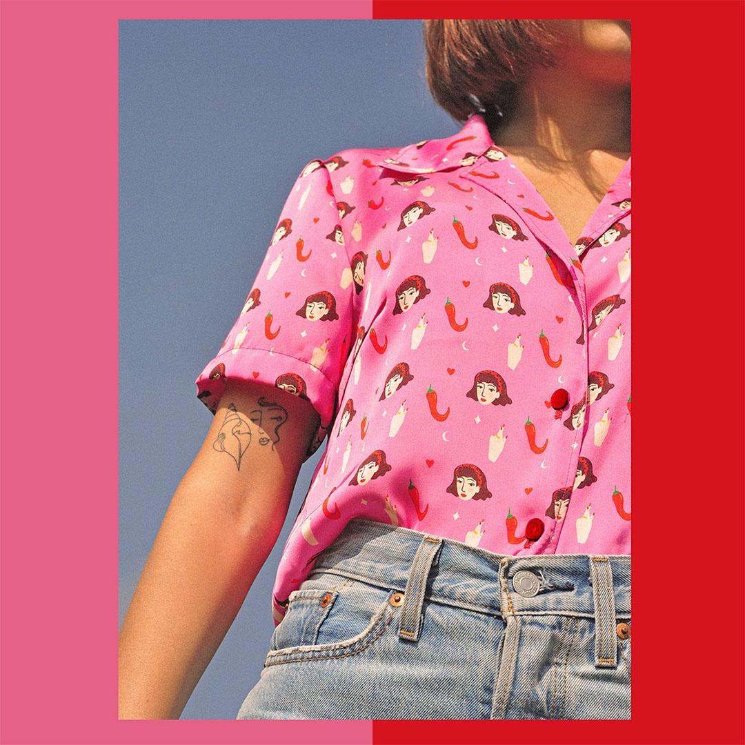 FPonzdeLeon_Illustration_textilepattern_jella_5